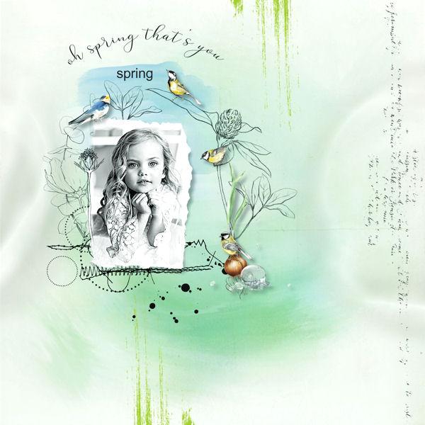 Pure by VanillaM Designs