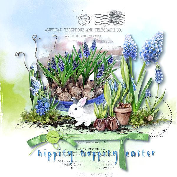 """Hippity Hoppity Day"""