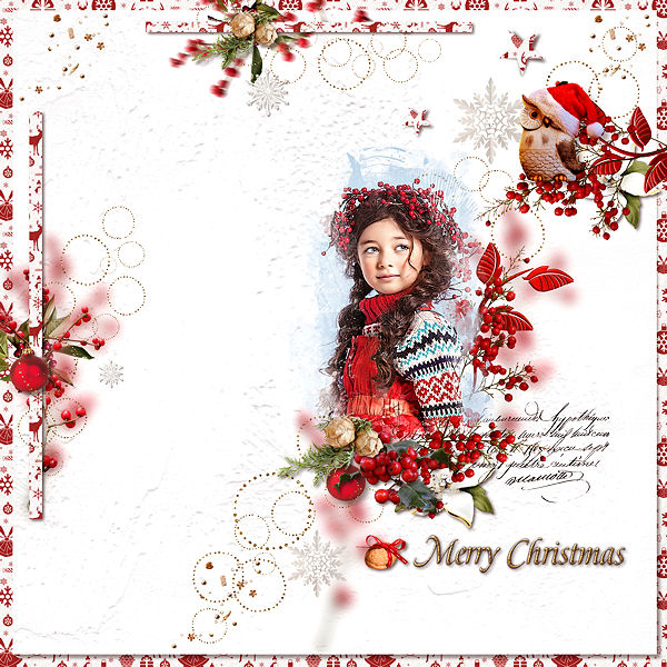 CHRISTMAS DELIGHTS BY BELLISIMA DESIGNS
