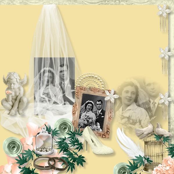 Bouquet of Dream