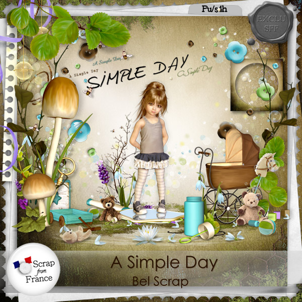 A simple Day