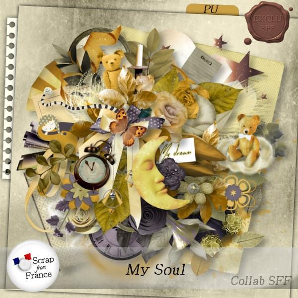 My Soul - Collab SFF